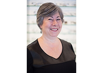 Oakville pediatric optometrist Dr. Karen Smith, OD