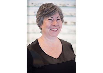 Oakville pediatric optometrist Dr. Karen Smith, OD