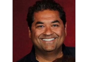 Stouffville cosmetic dentist Dr. Karim M. Nanji, DDS
