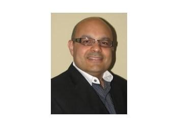 Mississauga ent doctor Dr. Karim Nazarali, MD