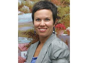 Saint John pediatric optometrist Dr. Karine Lanteigne, OD