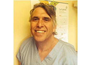 Sherbrooke cardiologist Dr. Karl Dalery, MD