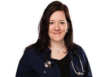 Kelowna cardiologist Dr. Kathryn Brown - KELOWNA CARDIOLOGY ASSOCIATES