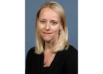 Burlington psychologist Dr. Katie Hildyard, Ph.D