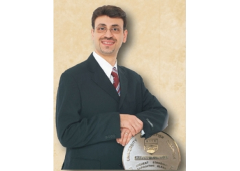 Port Coquitlam cosmetic dentist Dr. Kayvan Ashnaei, DMD