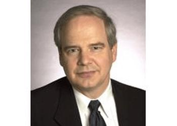 Edmonton neurosurgeon Dr. Keith Aronyk