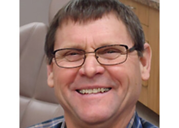 Prince George orthodontist Dr. Keith Corbett, DDS