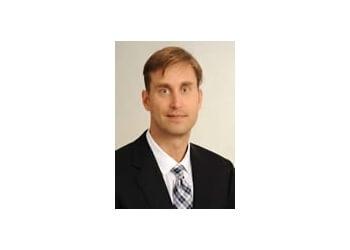 Edmonton urologist Dr. Keith Rourke, MD