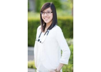 Richmond pediatrician Dr. Kelly Chow, MD