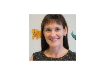 Belleville pediatrician Dr. Kelly Vanier, MD