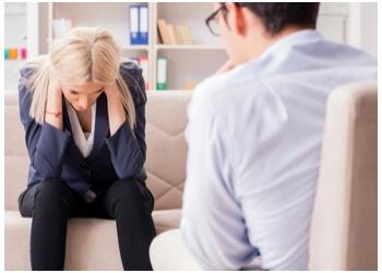 Niagara Falls psychiatrist Dr. Ken Santher, MD