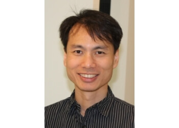 Stouffville cosmetic dentist Dr. Kenneth Wong, DDS, FAGD