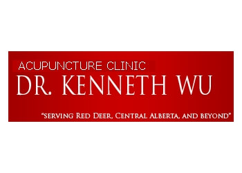 Red Deer acupuncture Dr. Kenneth Wu, Bsc,OMD, RAC, DAC