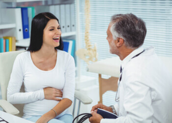 Saint John gynecologist Dr. Kerry Sheppard, MD