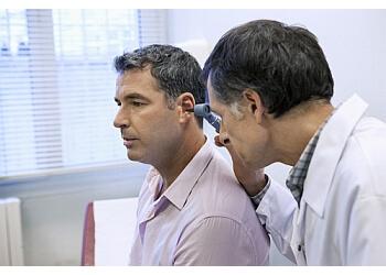 Victoria ent doctor Dr. Kevin Clarke, MD, FRCSC