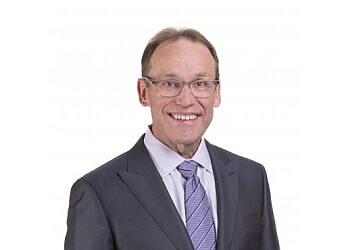 Chilliwack optometrist Dr. Kevin Cullen, OD