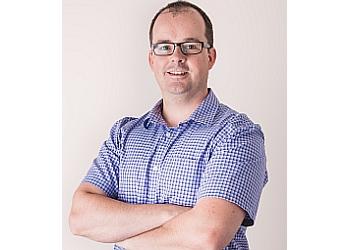 Barrie chiropractor Dr. Kevin Kraemer Chiropractor, DC