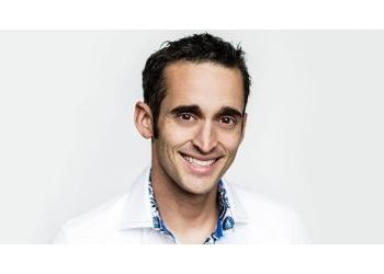 Moncton dentist Dr. Kevin LeBlanc
