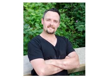 Maple Ridge chiropractor Dr. Kevin Murphy, DC