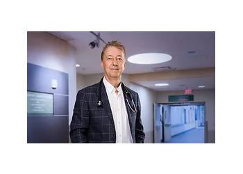 Kelowna cardiologist Dr. Kevin Pistawka - KELOWNA CARDIOLOGY ASSOCIATES