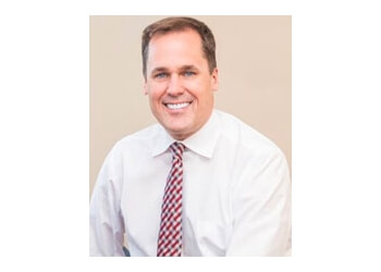 Cambridge orthodontist DR. KEVIN WILK, DMD