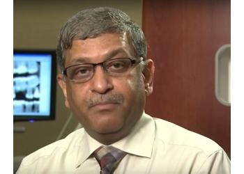 Maple Ridge cosmetic dentist Dr. Khozema Chherawala, DDS