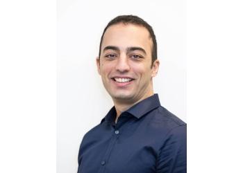 Port Coquitlam dentist Dr. Kiavash Hossini, DMD