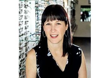 Barrie optometrist Dr. Kim Lalonde, OD