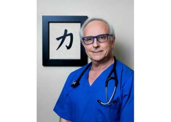 Waterloo dermatologist Dr. Kim Papp, MD, PhD, FRCPC