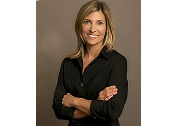 Port Coquitlam orthodontist Dr. Kimberly Hodder, BA, BSc, DDS, MSc(Ortho), FRCD(C)