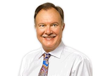 Victoria orthodontist Dr. Kirk Bartlett, DDS