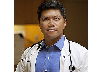 Toronto urologist Dr. Kirk C. Lo, MD
