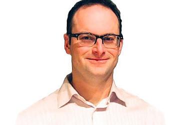 Red Deer cosmetic dentist Dr. Kirk Slywka, DMD