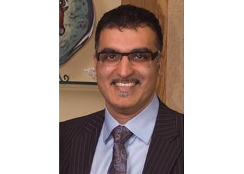 Delta dentist Dr. Kler, DDS