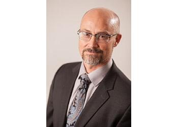 Regina plastic surgeon Dr. Kris M.W. Ledding, MD