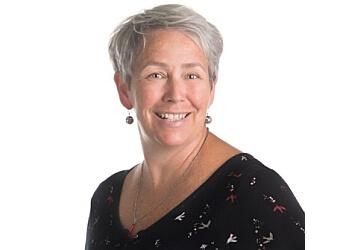 Saint John pediatric optometrist Dr. Krista Daigle, OD