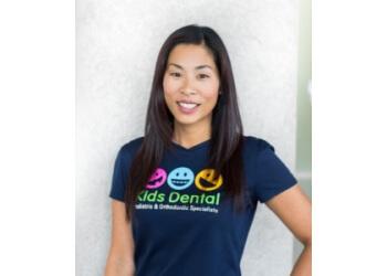 Stouffville orthodontist Dr. Krista Lee, BSc, DDS, Cert. Ortho