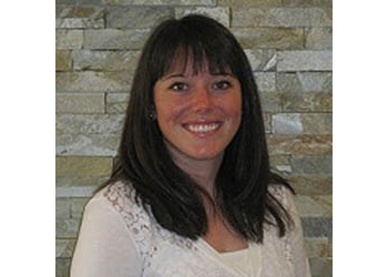 North Bay pediatric optometrist Dr. Kristen Kincaid, OD