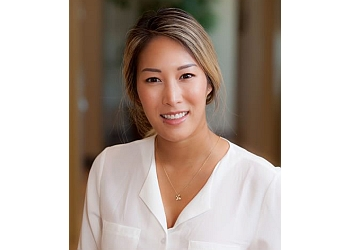 Port Coquitlam children dentist Dr. Kristin Lee, DDS