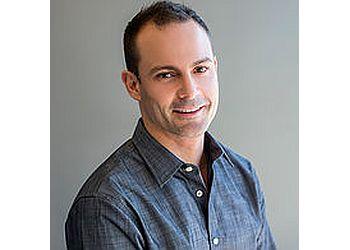 Saskatoon chiropractor Dr. Kurt Lanigan, DC