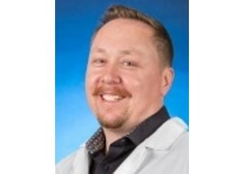 Edmonton osteopath Kyle, D.M.O.