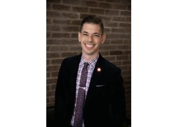 Kitchener dentist Dr. Kyle Hornby, DDS