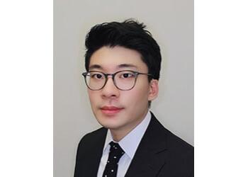 Markham dentist Dr. Kyubo Yoon, DDS
