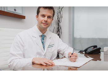 Longueuil plastic surgeon Dr. Léonard Bergeron, MD, CM, MSC, FRCS(C)
