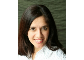 Caledon cosmetic dentist Dr. Laila Roshan, DDS