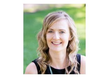 St Albert psychologist Dr. Lana Bryanton, R. Psych