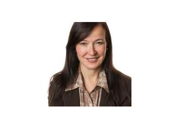 Mississauga neurologist Dr. Laura Schiffer