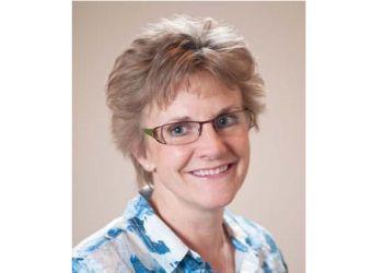 Burlington psychologist Dr. Laura Thomson, R. Psych