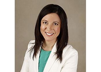 Niagara Falls optometrist Dr. Laurie Capogna, OD