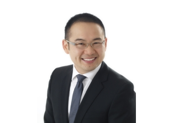 Sault Ste Marie dentist Dr. Lawrence Chong, DDS